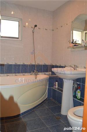Vanzare apartament 3 camere Aviatiei-Burileanu, 84mp, etaj 3  - imagine 11