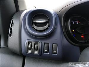 Opel Vivaro 8+1 locuri | L2H1 | 1.6D | AC Fata+Spate | Senzori Parcare | Tempomat | Bluetooth | 2017 - imagine 13