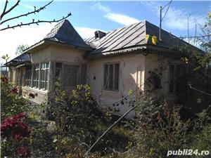 Vand casa trei camere - imagine 2