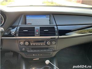 BMW X6 2010 XDrive BiTurbo 4.0d 306 Cp/ SoftClose Usi/ Camera 360/ Trapa  - imagine 4