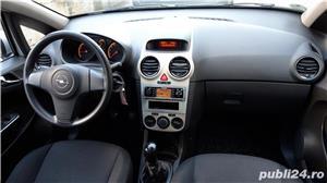 Opel Corsa , usi, Impecabila, Import Germania recent, benzina - imagine 4