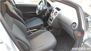 Opel Corsa , usi, Impecabila, Import Germania recent, benzina - imagine 6