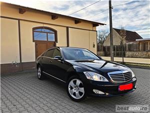 Mercedes-benz Clasa S - imagine 5