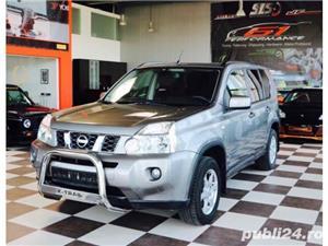 Nissan x-trail - imagine 2