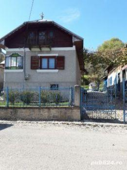 Casa la munte - imagine 1