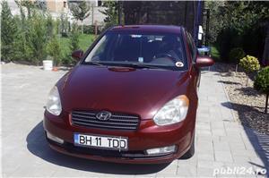 Hyundai accent - imagine 8