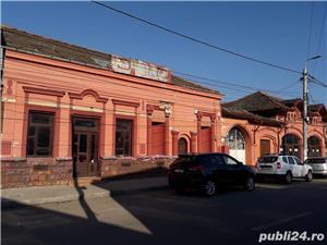 Spatiu comercial strada Bucuresti, judetul Calarasi - imagine 1