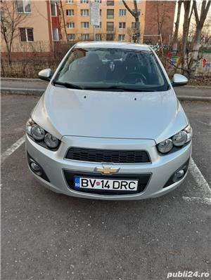 Chevrolet aveo - imagine 12