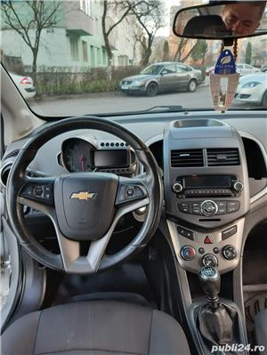 Chevrolet aveo - imagine 16