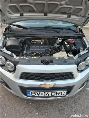 Chevrolet aveo - imagine 10