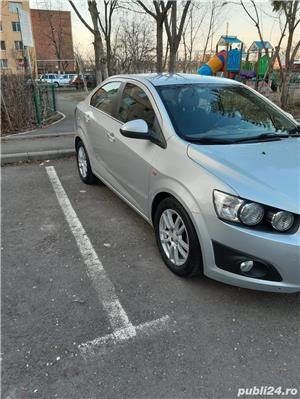 Chevrolet aveo - imagine 18