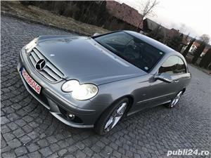 Mercedes-Benz CLK 220 CDI Grand Edition 2009 - imagine 2