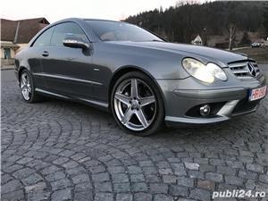 Mercedes-Benz CLK 220 CDI Grand Edition 2009 - imagine 3