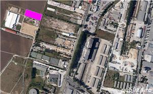 Teren Constanta zona Elton Ballroom/Aurel Vlaicu 4303 mp - imagine 2