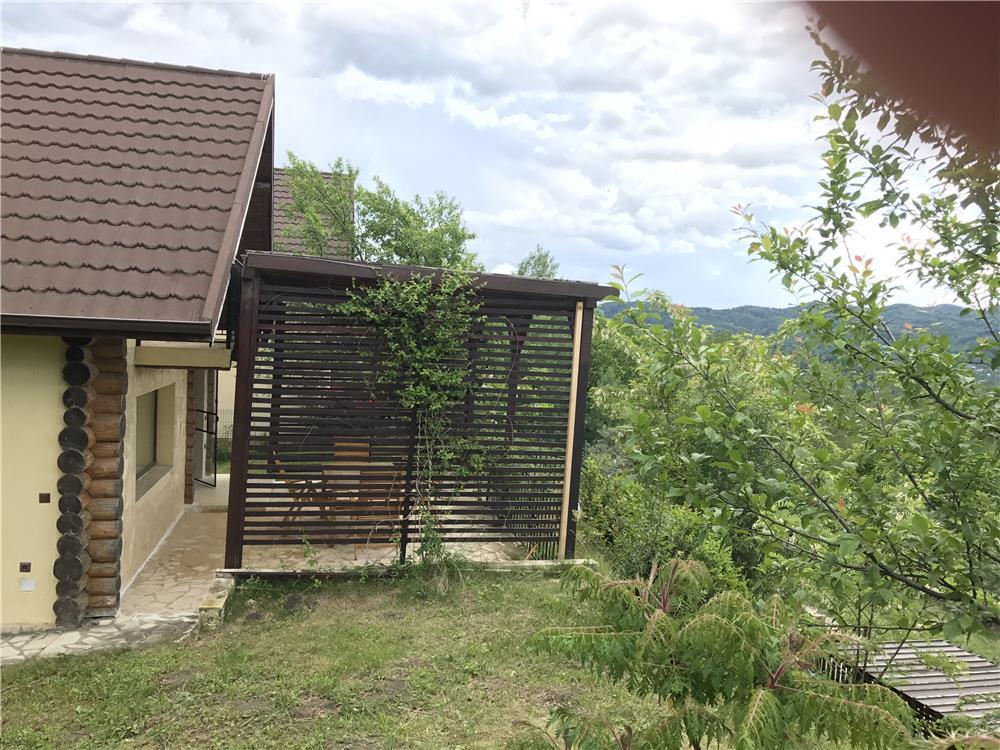 Inchiriere casuta in Breaza, Prahova - imagine 9