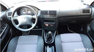Volkswagen Golf 1.4, 4 usi, Impecabil, Import Germania recent - imagine 4
