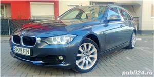 BMW 318 - imagine 1