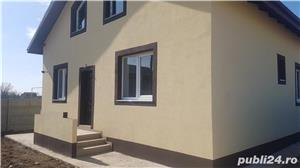 Casa la cheie 65.500 euro comuna Berceni OFERTA limitata - imagine 2