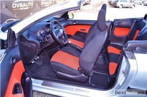 Peugeot 206 CC = avans 0 % rate fixe = aprobarea creditului in 2 ore = autohaus vindem si in RATE - imagine 4