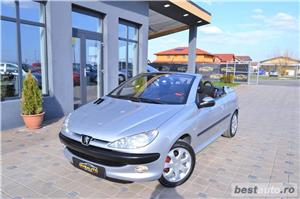 Peugeot 206 CC = avans 0 % rate fixe = aprobarea creditului in 2 ore = autohaus vindem si in RATE - imagine 9