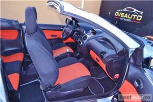 Peugeot 206 CC = avans 0 % rate fixe = aprobarea creditului in 2 ore = autohaus vindem si in RATE - imagine 5