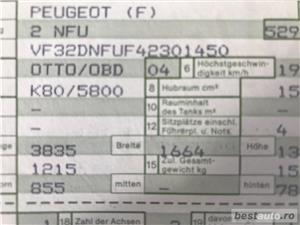 Peugeot 206 CC = avans 0 % rate fixe = aprobarea creditului in 2 ore = autohaus vindem si in RATE - imagine 18