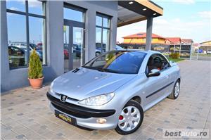Peugeot 206 CC = avans 0 % rate fixe = aprobarea creditului in 2 ore = autohaus vindem si in RATE - imagine 11