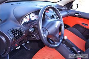 Peugeot 206 CC = avans 0 % rate fixe = aprobarea creditului in 2 ore = autohaus vindem si in RATE - imagine 15