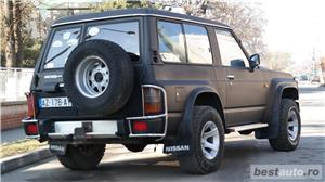 Nissan patrol - imagine 3