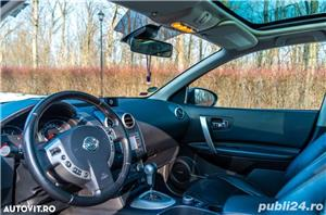 Nissan qashqai - imagine 16