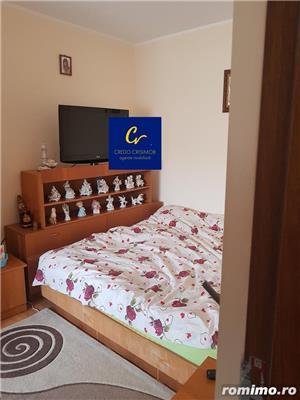 Inchiriez apartament 2 cam cf semidec zona Govandari - imagine 6