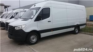 Mercedes-Benz Sprinter 316 cdi XXL de 7 paleti - imagine 7