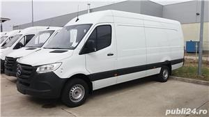 Mercedes-Benz Sprinter 316 cdi XXL de 7 paleti - imagine 1
