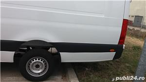 Mercedes-Benz Sprinter 316 cdi XXL de 7 paleti - imagine 10