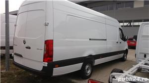 Mercedes-Benz Sprinter 316 cdi XXL de 7 paleti - imagine 5
