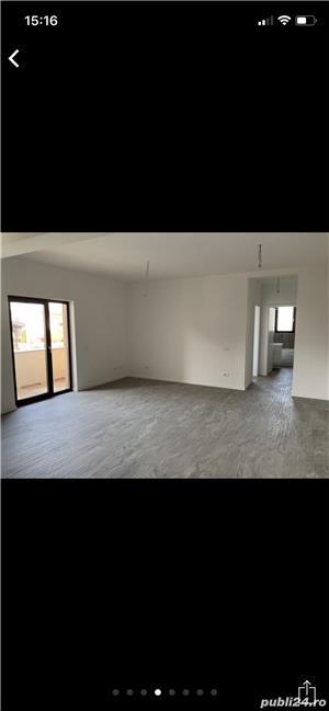 Vând apartament cu trei camere in braytim - imagine 2