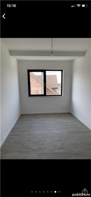 Vând apartament cu trei camere in braytim - imagine 4