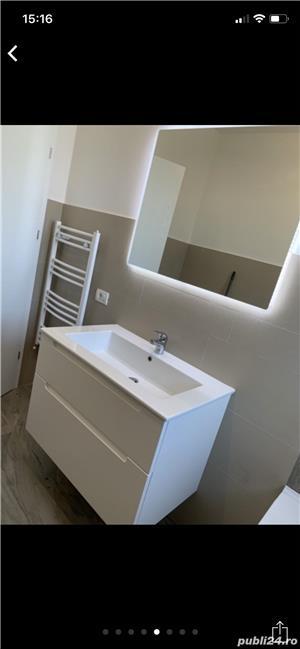 Vând apartament cu trei camere in braytim - imagine 5