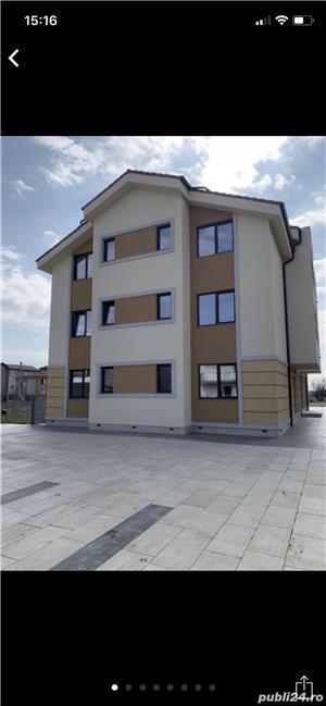Vând apartament cu trei camere in braytim - imagine 6