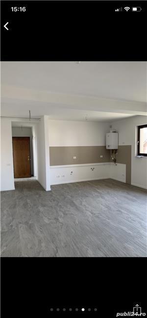 Vând apartament cu trei camere in braytim - imagine 7
