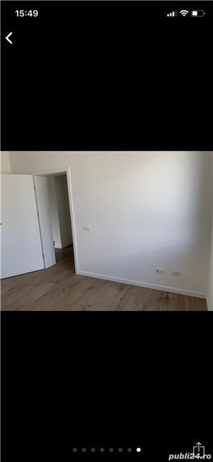 Vând apartament cu doua camere plus grădina privată in braytym - imagine 3