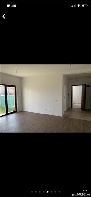 Vând apartament cu doua camere plus grădina privată in braytym - imagine 4