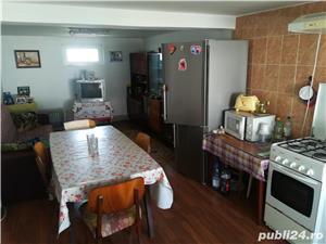 Casa cu 1300mp Pecineaga la 10km de statiuni si 15km de Mangalia - imagine 8