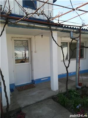Casa cu 1300mp Pecineaga la 10km de statiuni si 15km de Mangalia - imagine 7