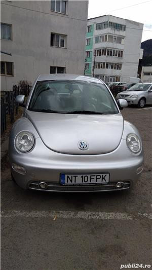 Vw beetle - imagine 1
