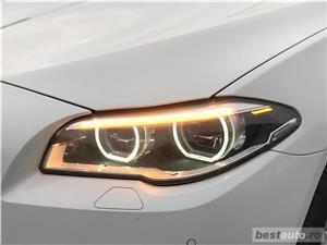 BMW 520 - imagine 7