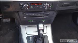 BMW 320d Cabrio Automat, Scaune Sport, Navi Pro, Xenon - imagine 4