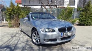 BMW 320d Cabrio Automat, Scaune Sport, Navi Pro, Xenon - imagine 1