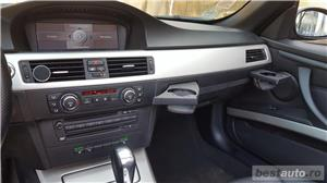 BMW 320d Cabrio Automat, Scaune Sport, Navi Pro, Xenon - imagine 7
