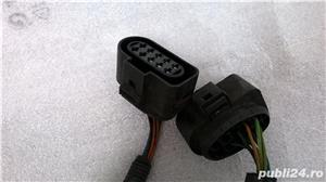 Mufa electrica  far FORD FOCUS 2002-2004 model facelift semnalizare in far - imagine 2
